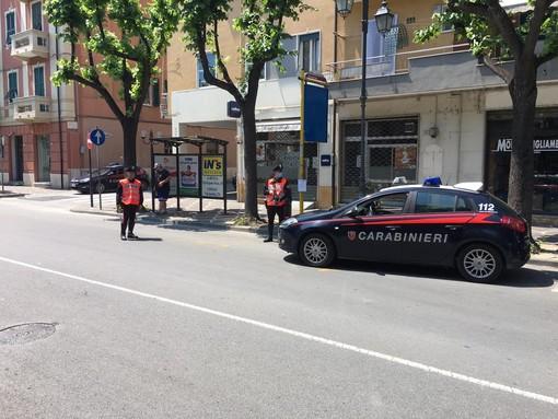Albenga, evade dai domiciliari: latitante rintracciato dai carabinieri finisce in carcere