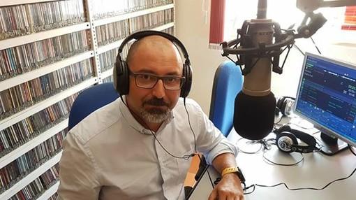 Il sindaco di Borghetto Giancarlo Canepa ospite a Radio Onda Ligure 101
