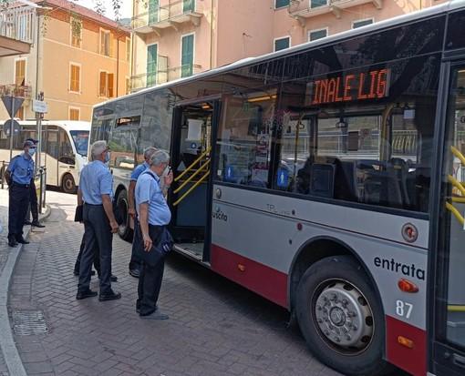 """Tpl Linea, stretta contro i """"portoghesi"""" e lotta serrata all'evasione: oltre 30mila i passeggeri controllati"""