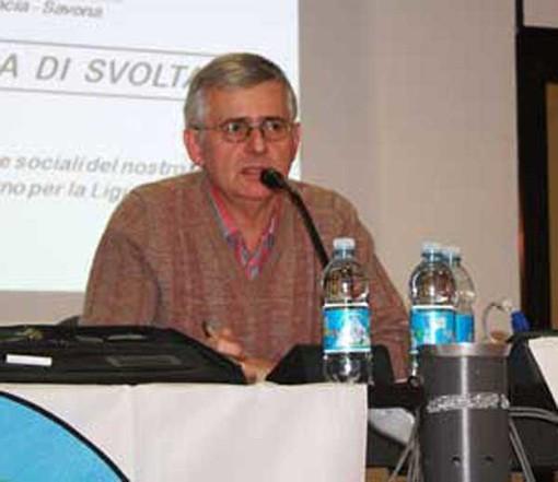 """Caviglione (IdV) concorda con Aschiero (API): Perchè Sorgenia investe sul fotovoltaico solo per Ferrania Solis, trascurando la""""sua""""centrale di Vado?"""