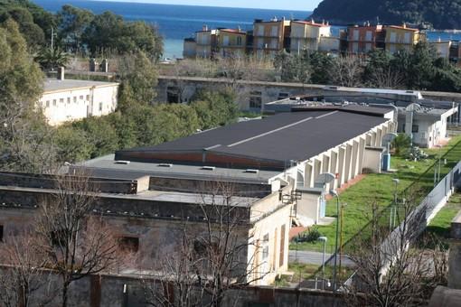 """CIE ad Albenga, Cangiano: """"Convocata un'assemblea pubblica. Vogliamo che tutti prendano posizione"""""""
