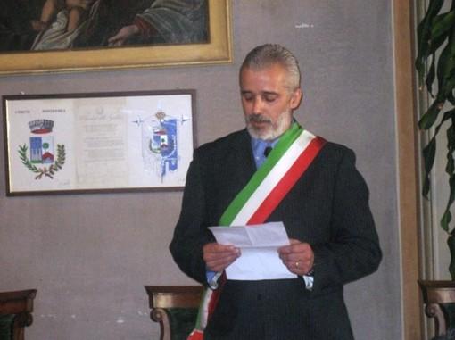 Coronavirus, dal sindaco di Pontinvrea Camiociottoli mascherine per i comuni di Urbe, Stella, Loano e Ceriale