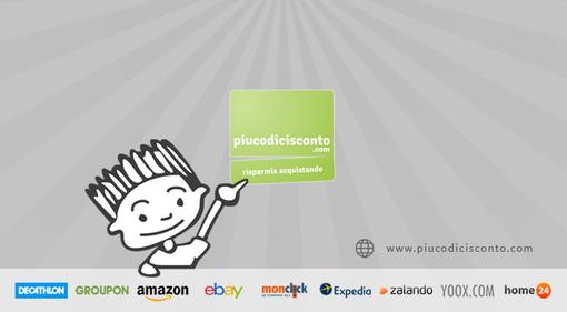 La migliore tecnologia la trovi online, risparmiando con Piucodicisconto!