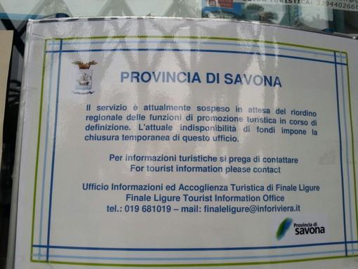 Uffici turistici spappolati: l'autogol del finto risparmio