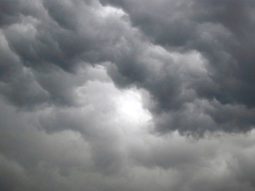 Meteo, temporali in agguato nel weekend