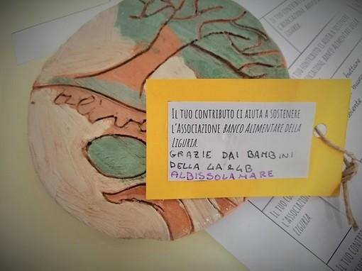 Albissola, una Ceramica contro lo spreco alimentare