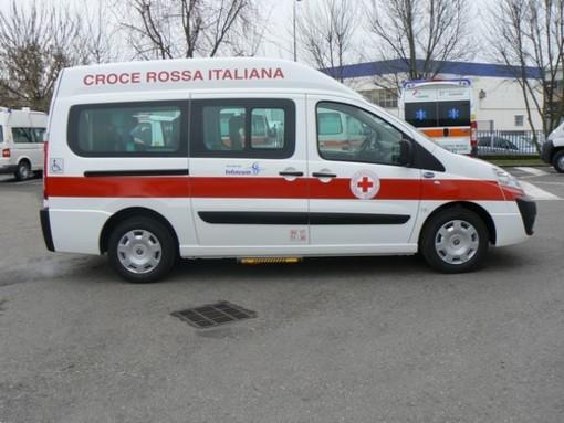 Tamponamento sulla via Aurelia a Bergeggi, ferita una donna