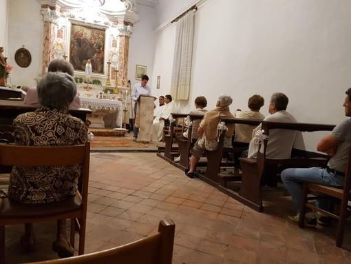Bastia, il Covid-19 ferma la festa della Madonna del Carmine