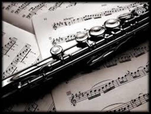 Concerto per flauto e arpa a Peagna di Ceriale domenica 31 agosto