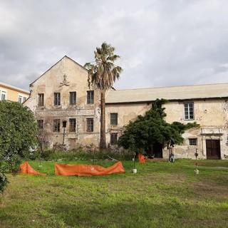 Savona, ok della giunta comunale al progetto di recupero parziale del Complesso del San Giacomo