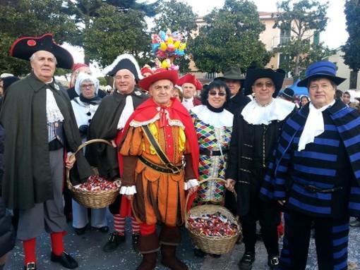 Coriandoli e stelle filanti: Loano si prepara al Carnevale estivo
