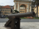 Finale Ligure: ultimato il restauro delle due bocche da fuoco simbolo della città