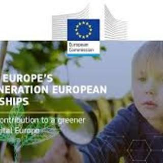 Nuovi partenariati europei e investimenti UE per quasi 10 miliardi di € a favore delle transizioni verde e digitale