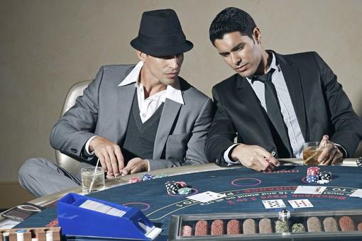 I migliori giocatori di Poker al mondo
