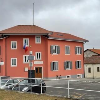 Allarme Coronavirus a Cosseria: chiuso il palazzo comunale