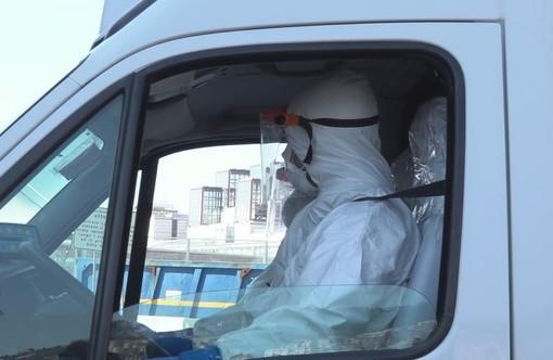 Coronavirus: 136 nuovi positivi in Liguria, 45 i casi nel savonese