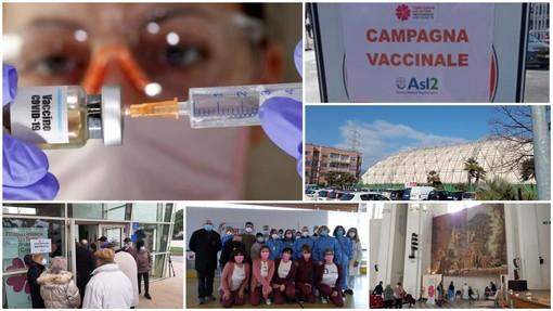Centri vaccinali sul territorio, nuove indicazioni dal confronto Anci-Asl
