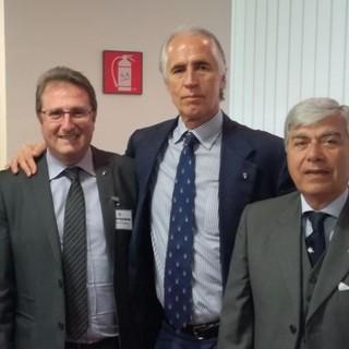 Il presidente Pizzorno convoca gli Stati Generali dello sport savonese. Il 20 gennaio il summit del Coni Point