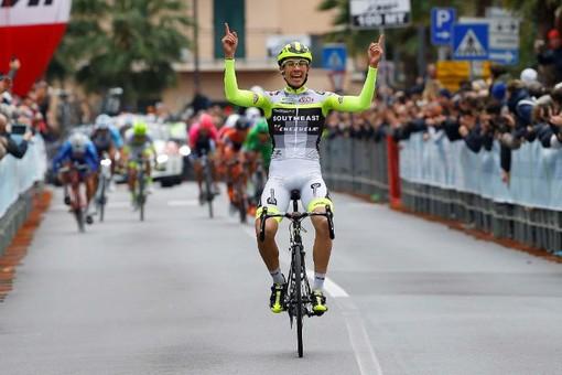 Con l'edizione numero 57 del Trofeo Laigueglia scatta la stagione italiana del ciclismo