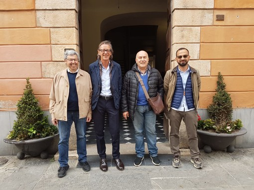 Candidati sindaco a confronto ad Albenga su agricoltura e sanità