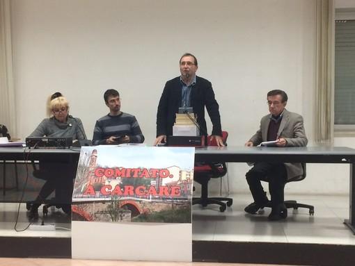 """Il Comitato """"A Carcare"""" pianifica una serie di incontri con la cittadinanza in vista delle prossime elezioni comunali"""