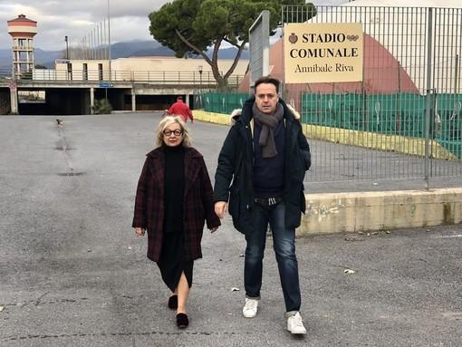 """Albenga, Ciangherotti e Perrone (FI) attaccano: """"Riduzione TARI del 3%? Un qualcosa di insignificante, neppure percepibile per i contribuenti"""""""