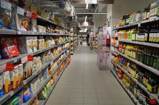 """Il 16 ottobre torna nei punti vendita di Coop Liguria la raccolta solidale """"Dona la spesa"""""""