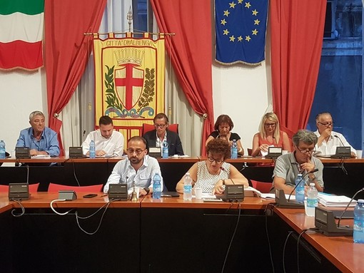 Approvato il Rendiconto della gestione per l'esercizio finanziario 2019: il comune di Albenga ha investito oltre 3 milioni di euro in opere pubbliche