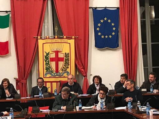 """Albenga, l'amministrazione Cangiano risponde al consigliere Ciangherotti: """"L'area verrà affidata all'Istituto Trincheri"""""""
