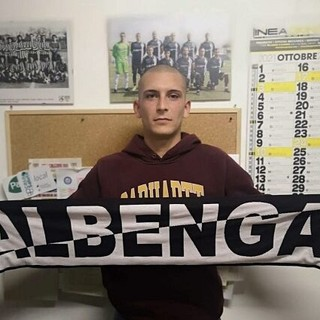 Calciomercato. Indiscrezione confermata, Thomas Basso è un nuovo giocatore dell'Albenga