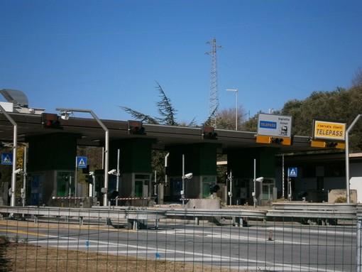 #Infoviabilità: i cantieri aperti in autostrada A10 e A6 nella settimana dall'11 al 17 novembre