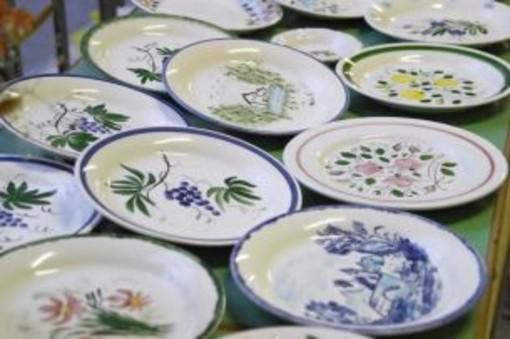 Savona: gli artisti della ceramica il 21 febbraio al Palazzo Comunale