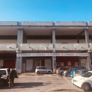Loano, lo spostamento del supermercato Conad di Verzi all'attenzione del Consiglio comunale