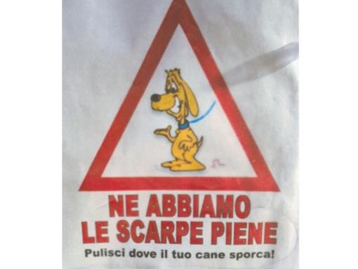 """Deiezioni canine, il sindaco Caprioglio replica alle mamme di Zinola: """"Ho preso in carico la segnalazione e condivido le vostre preoccupazioni"""""""
