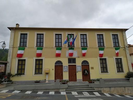 Comune di Giustenice e Farmacia Santi Lorenzo e Michele distribuiscono gratuitamente mascherine chirurgiche alla cittadinanza