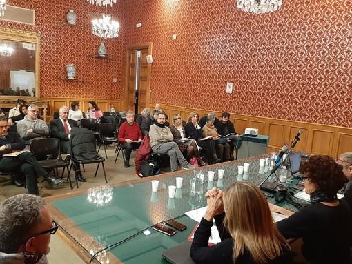 """Savona, il piano del traffico """"accende"""" la prima commissione, sindaco Caprioglio: """"Il percorso amministrativo va rispettato"""", assessore Arecco: """"Si pone un grosso problema politico"""""""