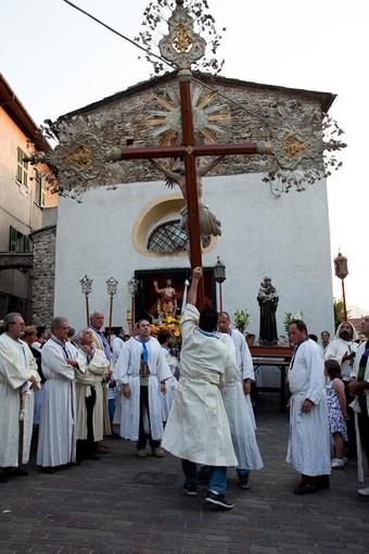 Villanova 24 giugno celebra la Festa di San Giovanni Battista