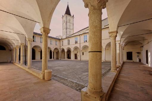A Finalborgo dal 24 giugno al 3 luglio ospita le celebrazioni della nobile famiglia genovese