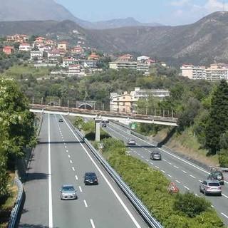 A10: dalle 21 di stasera, 12 luglio, chiuso il tratto compreso tra l'allacciamento con la A26 e Varazze in direzione Savona