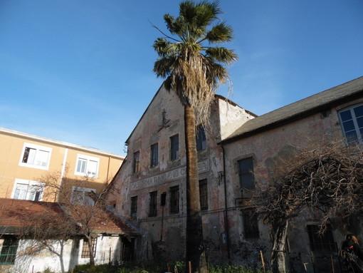 """Savona, il Consiglio comunale compatto per salvare il San Giacomo: """"Bisogna agire al più presto"""""""