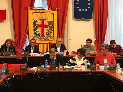 Albenga: approvato il bilancio consuntivo 2018