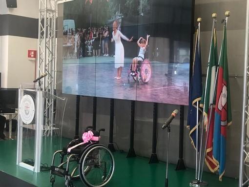 Sport, disabilità e ripartenza: il Comitato paralimpico Liguria rilancia le sue attività