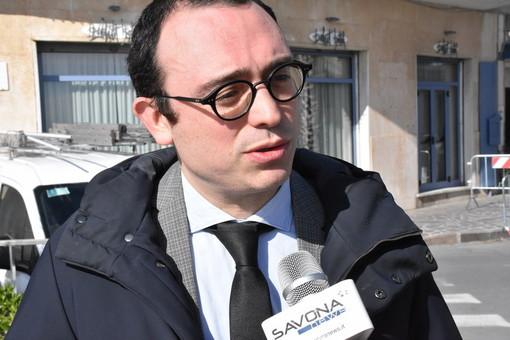Carlomaria Balzola, presidente di AssoRistoBar
