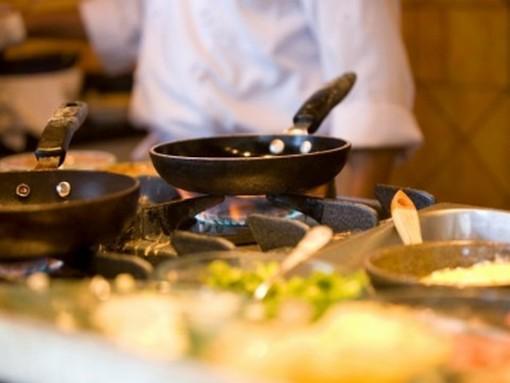 Mallare: un corso di cucina con lo chef Daniele Minetti