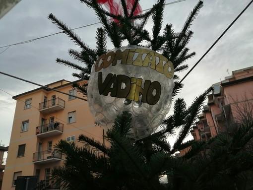 Albenga, il Comitato di Vadino incontra la cittadinanza