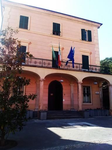 Ceriale: cinque minuti di silenzio per essere un po' più vicini a Genova
