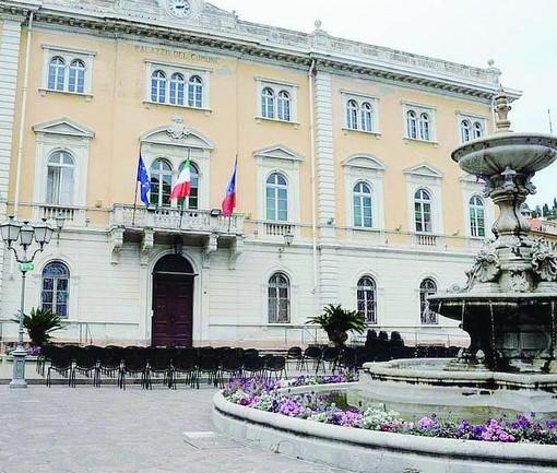 Alassio, la scuola d'Infanzia e Primaria di via Neghelli intitolata a Valentina Oldano