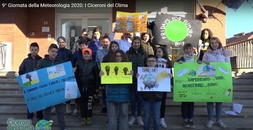 """La 9° Giornata della Meteorologia presenta """"I Ciceroni del Clima"""""""