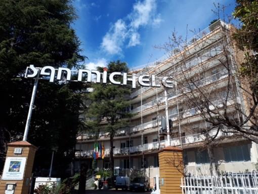 Albenga, dopo 92 giorni la Clinica 'San Michele' ritorna Covid free