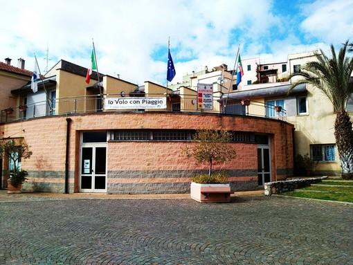 """Sventato furto a Borgio Verezzi, il sindaco Dacquino: """"Grazie alla Polizia Locale per come si è coordinata con i Carabinieri"""""""